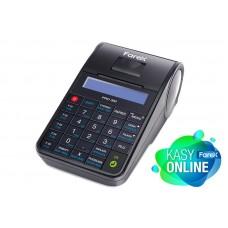 Kasa fiskalna FAREX ONline PRO 300 LAN/GSM/WIFI GRATIS KARTA SIM NA 12M