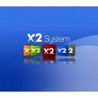 "Pakiet startowy X2System ""Start"" TOTAL 3.0"
